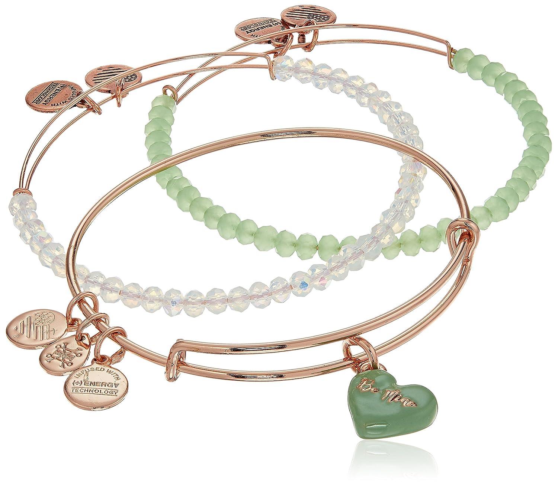 Alex Ani Sweet Bangle Bracelet Image 1