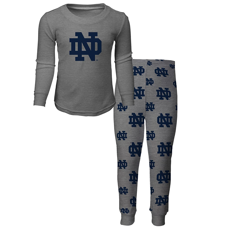 Wisconsin Badgers Youth 2 Piece L//S Shirt Pajama Set
