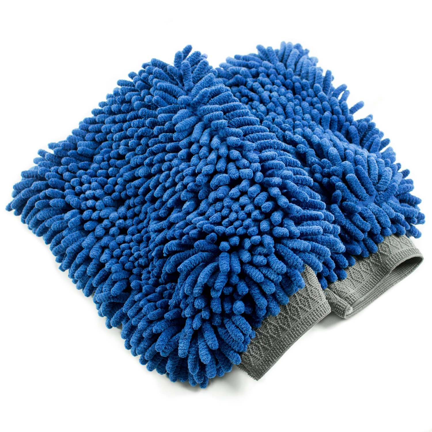 Zwipes 757 Microfiber Hand Mop, Pack of 2