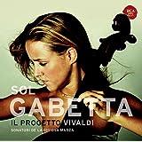 Vivaldi: Cello Concertos, Il Progetto (The Vivaldi Project)