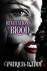 Revelations in Blood Kindle Edition