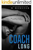 Coach Long (Taboo Treat)