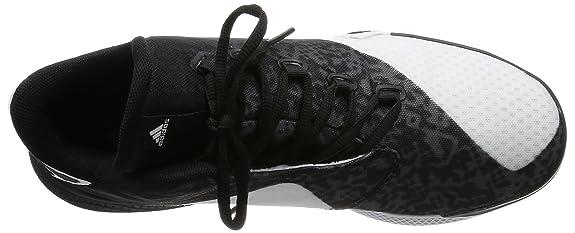 newest 057bd fcf64 adidas Herren Light Em Up 2 Basketballschuhe Amazon.de Schuhe   Handtaschen