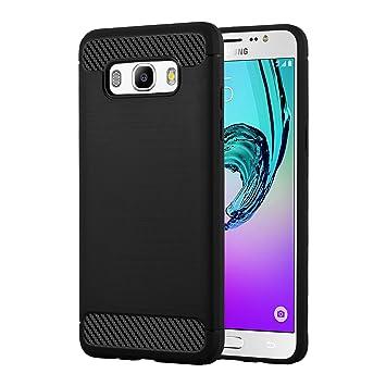 Cadorabo Funda para Samsung Galaxy J5 2016 (6) Funda de ...
