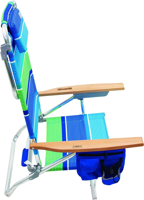 Gliders Home & Kitchen Rio Beach Big Kahuna Extra Large Folding ...