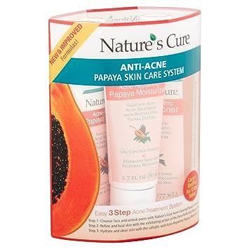 cure skin care