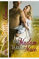 The Madam Takes A Mate Kindle Edition