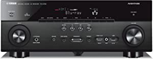 Yamaha Rx-a720 7.2- Channel Network Aventage Av Receiver (Discontinued by Manufacturer)