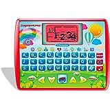Sapientino Clementoni 12400 - Tablet Educativo Parlante, 30 Attività, 3+