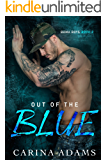 Out of The Blue ('Bama Boys Book 2)