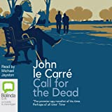 Call for the Dead (George Smiley (1))