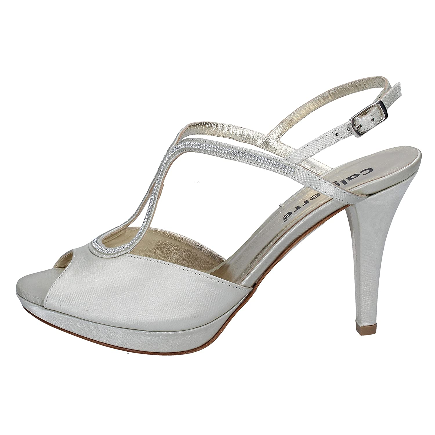 - CALPIERRE Sandals Womens Beige