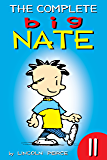 The Complete Big Nate: #11 (AMP! Comics for Kids) (English Edition)