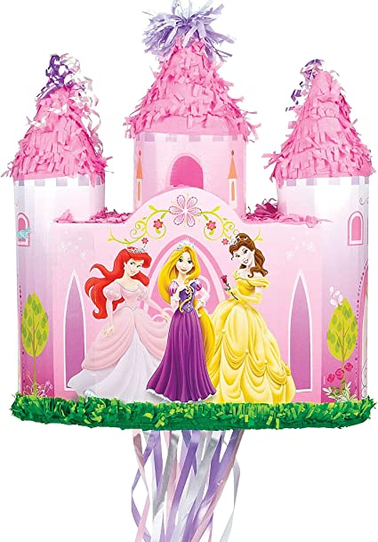 Amazon.com: Ya Otta Pinata - Piñata de Princesa Disney ...