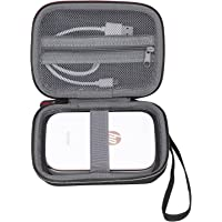 XANAD Case Travel Carrying Storage Bag for HP Sprocket Portable Photo Printer