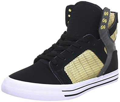 on sale 2a1e6 05b2a Supra TUF Chad Muska Skytop Skate Shoe - Men s Black Nubuck TUF, ...