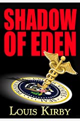 Shadow of Eden Kindle Edition