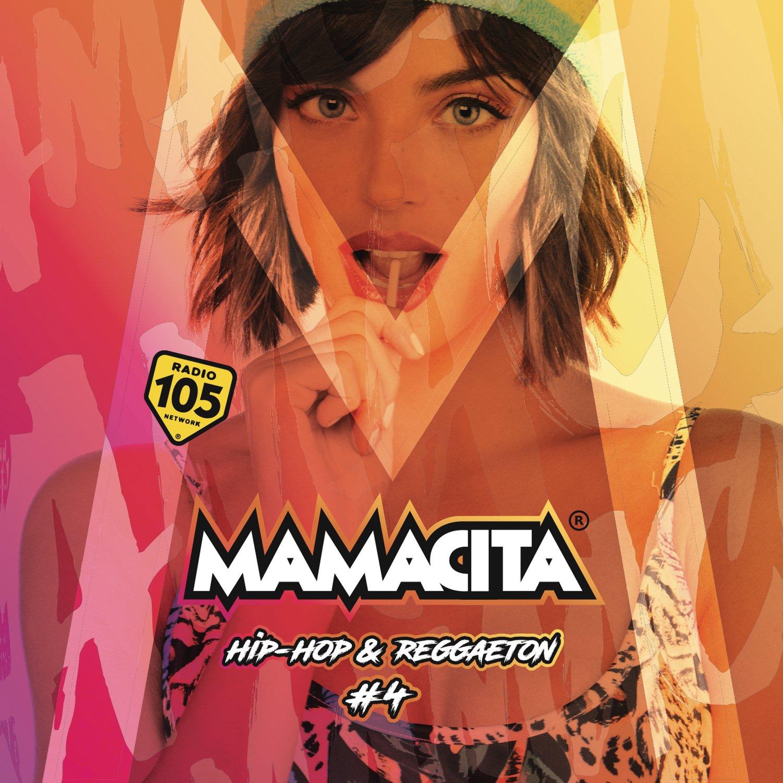 Vari-Mamacita Compilation Vol.4 - Mamacita Compilation Vol.4 - Amazon.com  Music