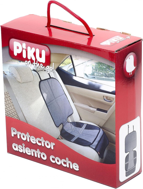 Protector de asiento de coche Piku on The Go Piku ni20.6391