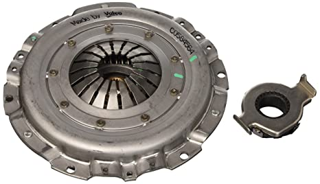 Image Unavailable. Image not available for. Color: VALEO Clutch Kit Fits FIAT Doblo Grande Punto ...