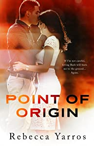 Point of Origin: A Legacy Novella