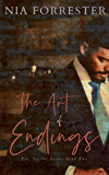 The Art of Endings (Secret Series Book 2)