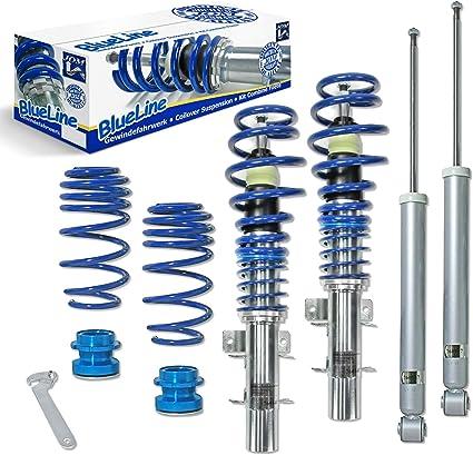 JOM 741105 Coilover Kit Blue