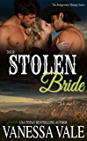 Their Stolen Bride (Bridgewater Menage Series Book 7)