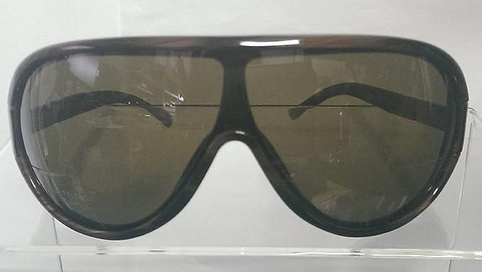 Amazon.com: Valentino anteojos de sol 5487/s07b6s 125 ...