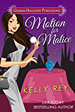 Motion for Malice (Jamie Winters Mysteries Book 2) (English Edition)