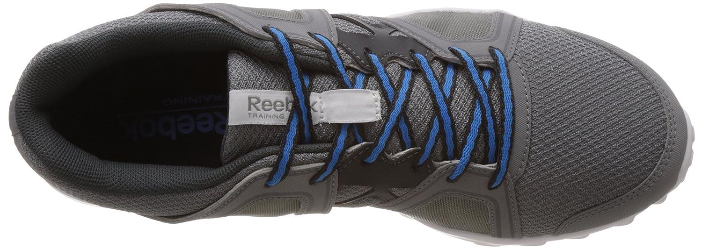 Reebok Hombres Rs Tren Realflex 2,0 Zapatillas Deportivas