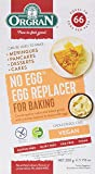 Orgran No Egg Natural Egg Replacer, 200g