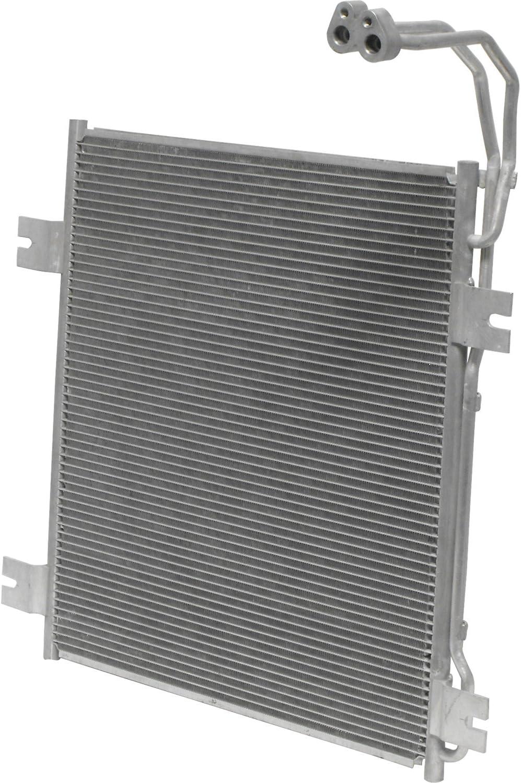 Universal Air Conditioner CN 40563PFC A//C Condenser