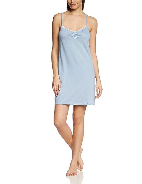 Marc OPolo Body & Beach Nighty, Camisón para Mujer, Blau ...