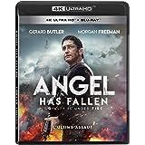 ANGEL HAS FALLEN (L'ultime assaut) [4K + Bluray] [Blu-ray] (Bilingual)