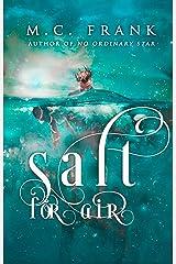 Salt for Air Kindle Edition