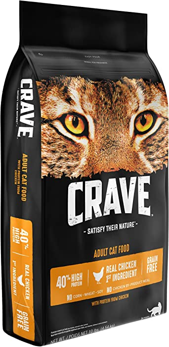 Top 10 Dr Elseys Clean Protein Chicken Cat Food