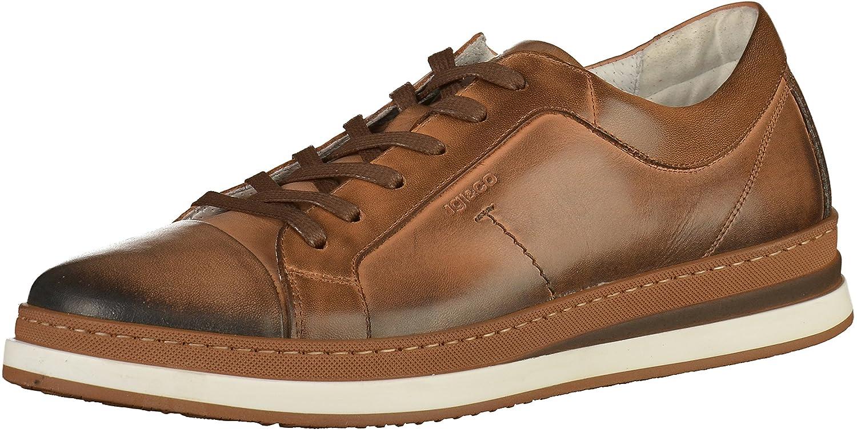 IGI&CO Hombre Bajas Zapatillas de Deporte 1127511 Brown 41 EU Brown