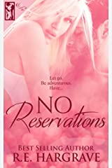 No Reservations Kindle Edition