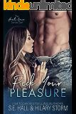 Pick Your Pleasure: The Heart's Desire Series