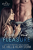 Pick Your Pleasure: The Heart's Desire Series