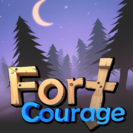 Fort Courage (Halloween Tower Defense)