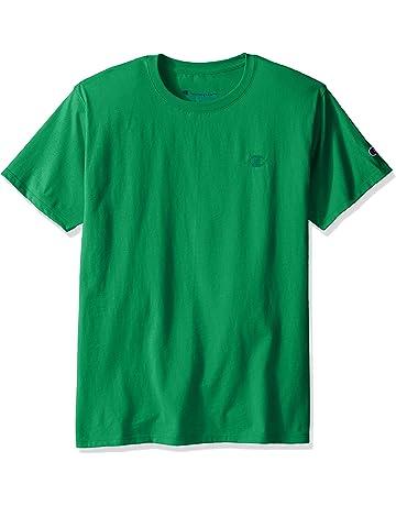 75fcab34a Champion Men's Classic Jersey T-Shirt