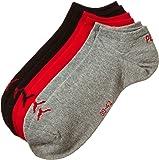 Puma 261080001 - Chaussettes de sport - Lot de 3 - Femme