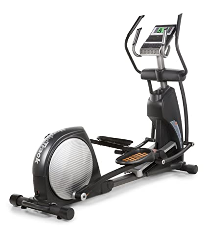 Nordic Track AudioStrider 990 Pro Adjustable Stride Elliptical Trainer