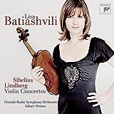 Sibelius: Violin Concerto / Lindberg: Violin Concerto