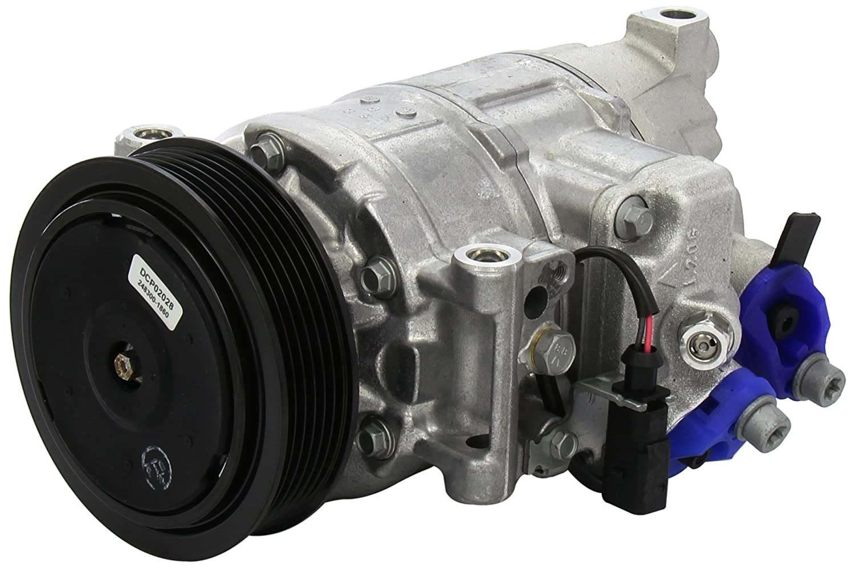 Denso DCP02028 - Compresor De Aire Acondicionado: DENSO: Amazon.es: Coche y moto