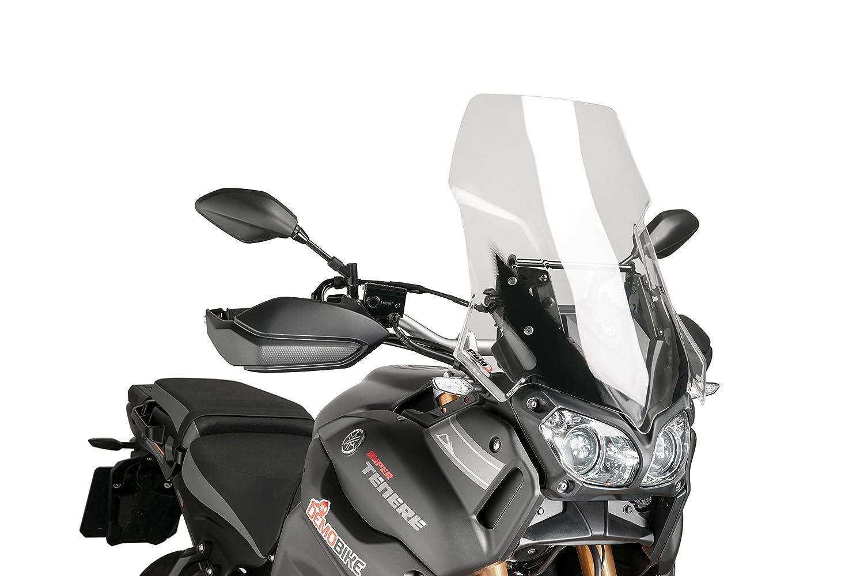 V-Techline Touring Yamaha Tmax 12-16 Puig 7541W WindShield