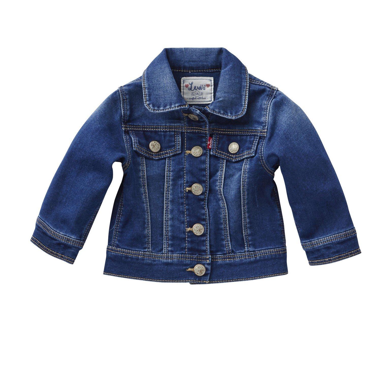 Levi's Jacket Clea, Giacca Bimba Levi' s Jacket Clea N94050H