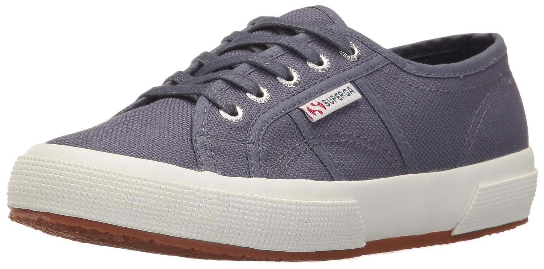 Superga Women's 2750 Cotu Sneaker B06XYFLS24 40 M EU|Vintage Blue